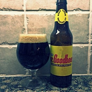 Mr. Goodbeer: Looking for Mr. Goodbeer? We only have a few left, so look elsewhere, please.